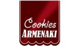 Cookies ARMENAKI
