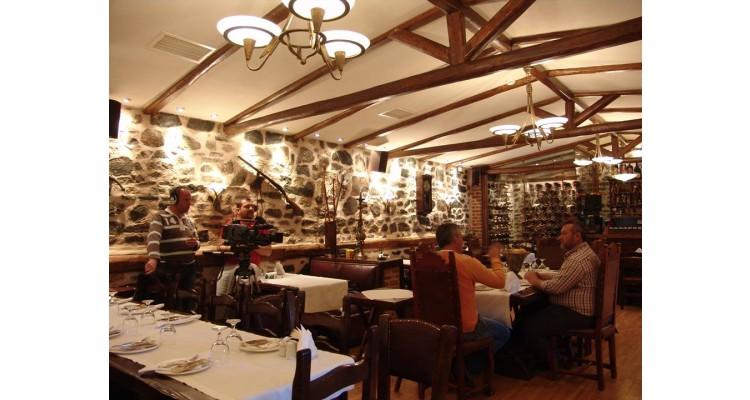 Tavern-Katafygio