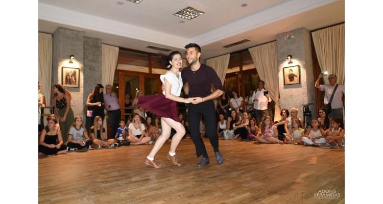 Modarts-χορός