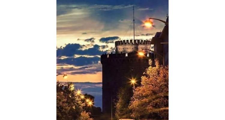 Thessaloniki-istoria