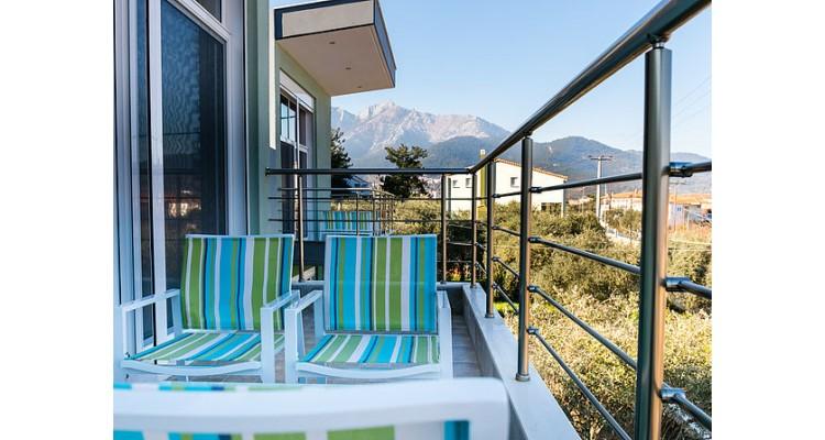 Verde villas-Thassos