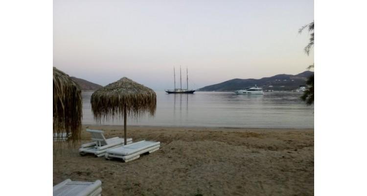 Avlomonas-beach