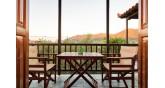 Villa Ble-balcony