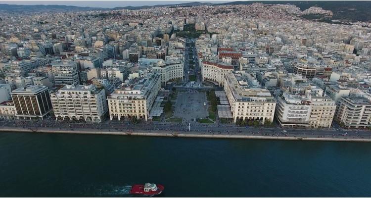 Protergia-Μαραθώνιος-Θεσσαλονίκη