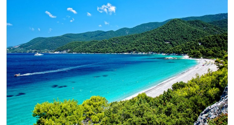 Skopelos-beaches