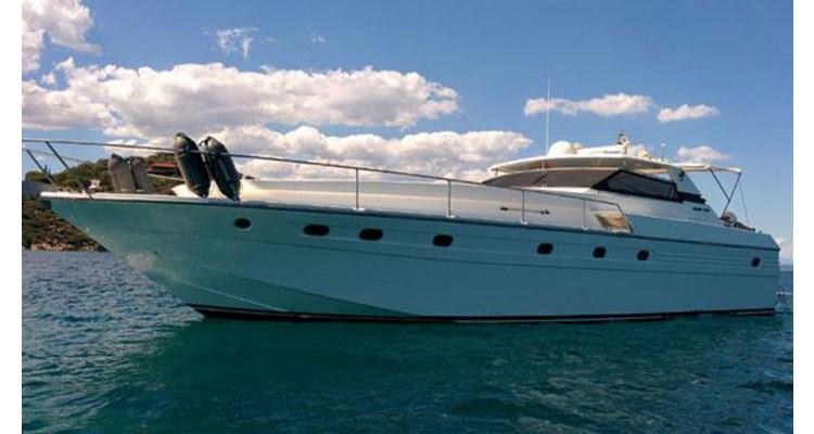 Prive Cruises-Mancini