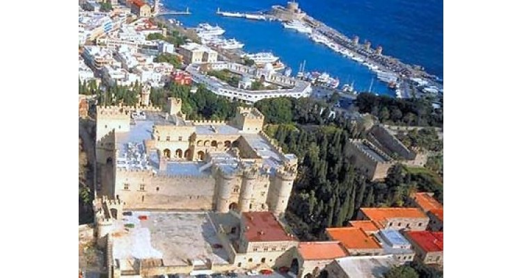 Rhodes-Greece