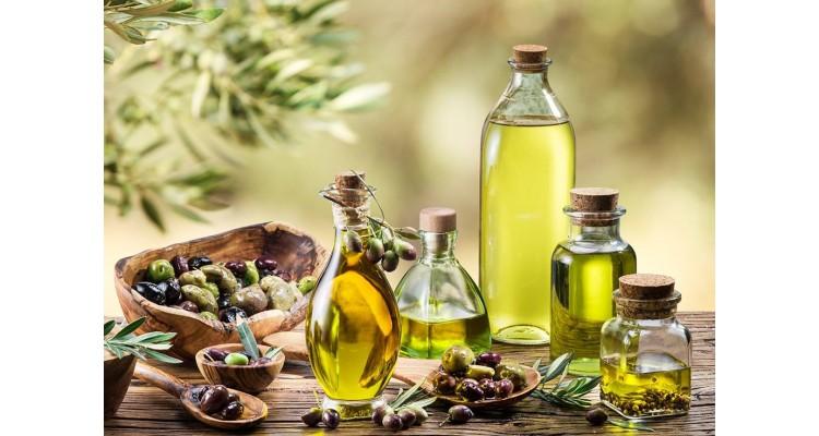 Food Expo Greece -greek oil-olives