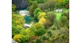 Zagorochoria of Epirus