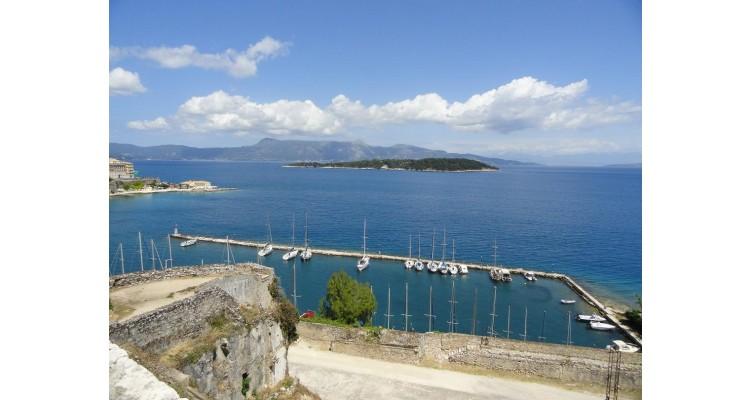 Vido-Corfu