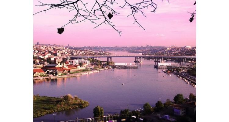 Κωνσταντινούπολη-φθινόπωρο