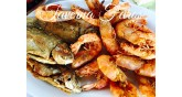 Faros-shrimps