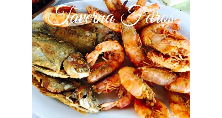 Faros-shrimps