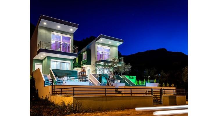 Thassos-Verde Villas