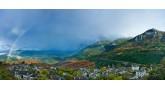 Zagorochoria-Epirus