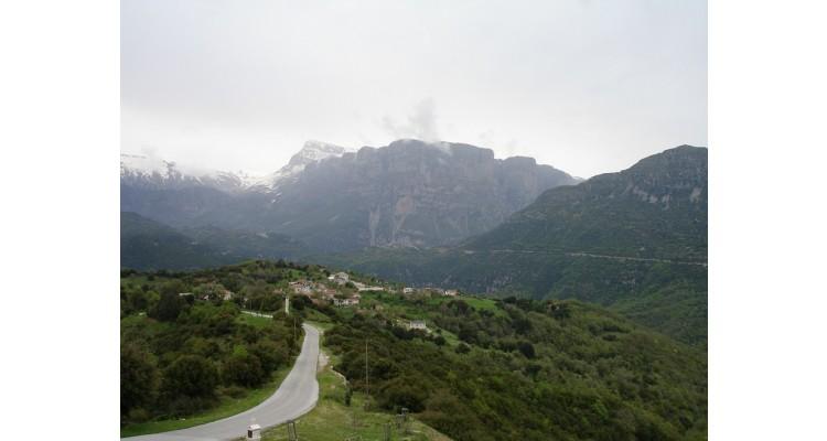 Plot in Zagorochoria