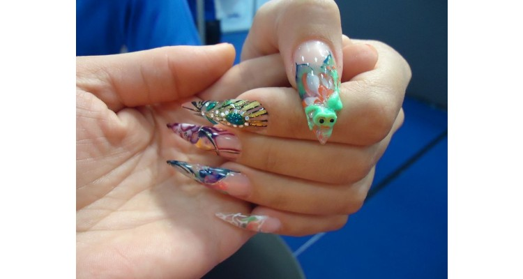 nail prosthetics