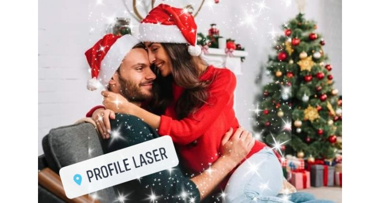 Profile Lazer-Christmas