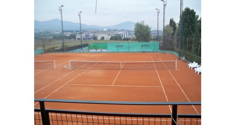 Αστέρας-Tennis Club