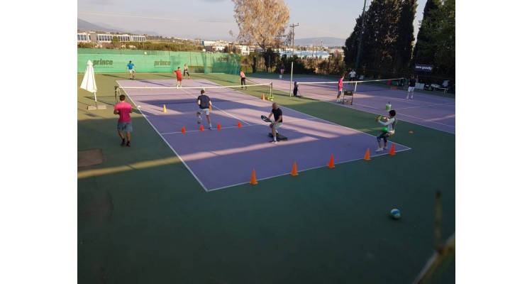 Collective Tennis Academy