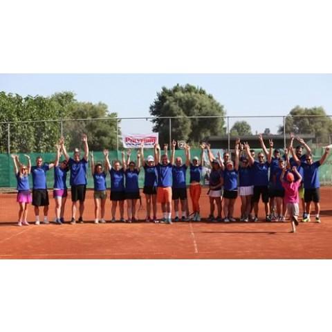 Tennis Camp  Ενηλίκων