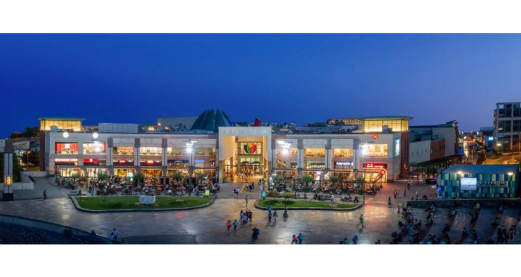 Forum İstanbul-Shopping Center