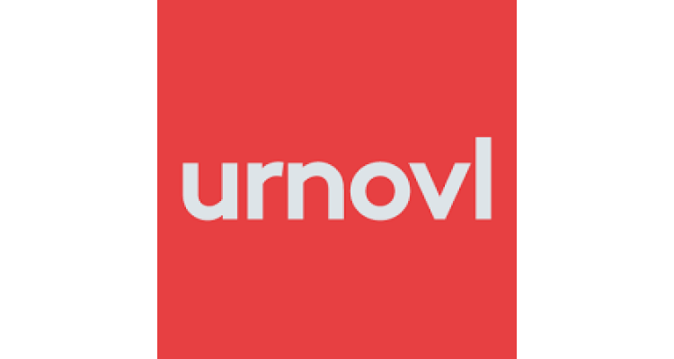 Urnovl-Your Novel-logo
