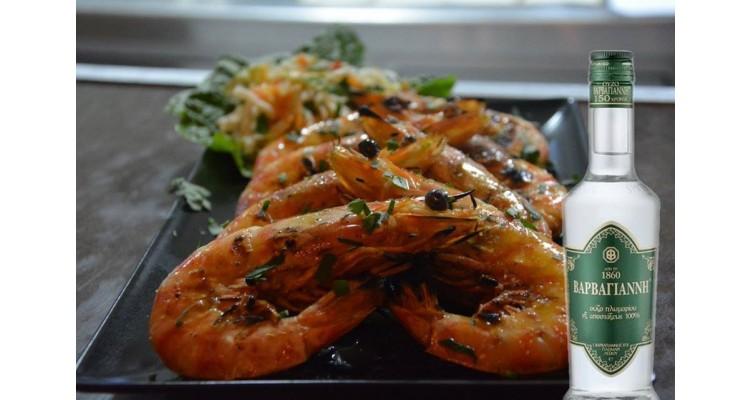 Maestros-shrimps
