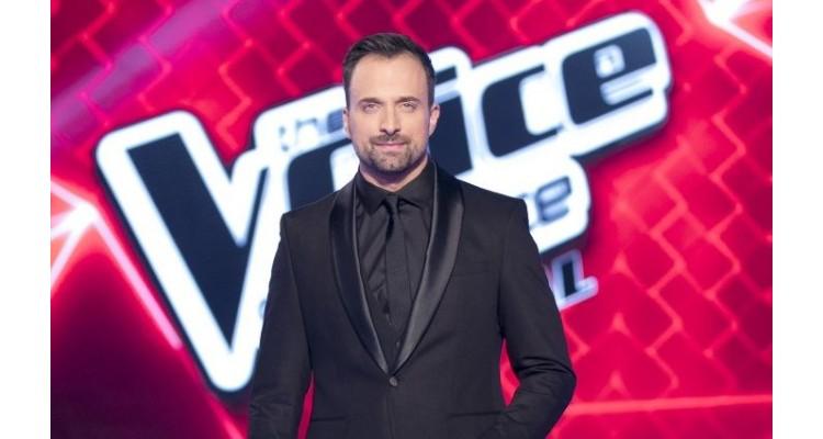 Voice-Giorgos Lianos