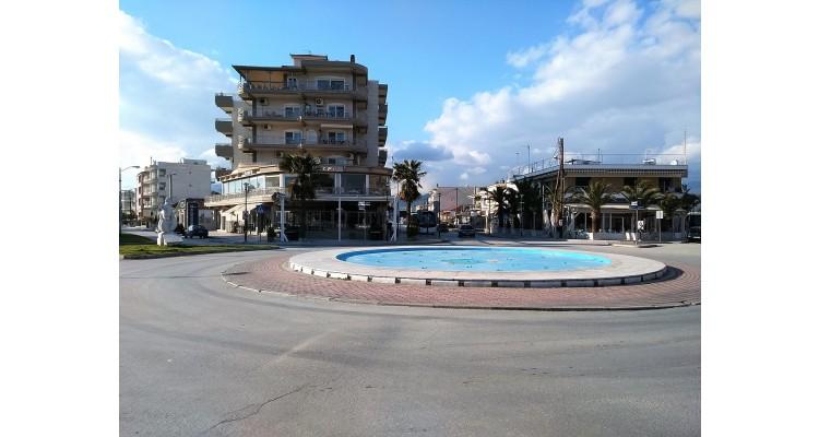 Chrysoupoli-Kavala