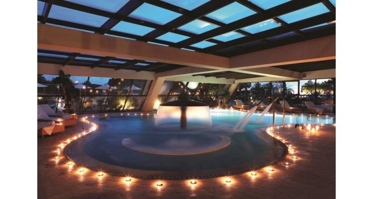 Porto Carras Grand Resort-pool