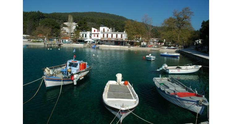 Skopelos-Agnontas