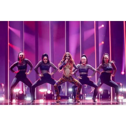 Eurovision-Κύπρος