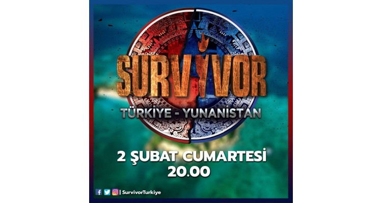 Survivor 2019-πρεμιέρα