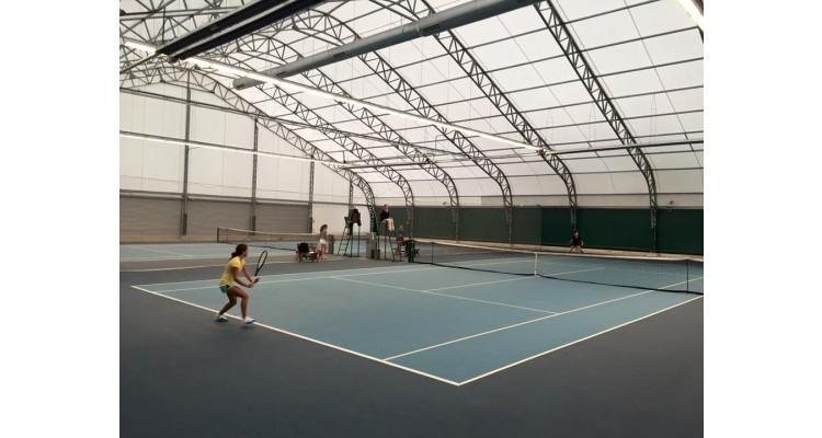 Optimum-Tennis Club
