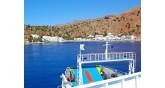 Loutro-Crete-ferry boat