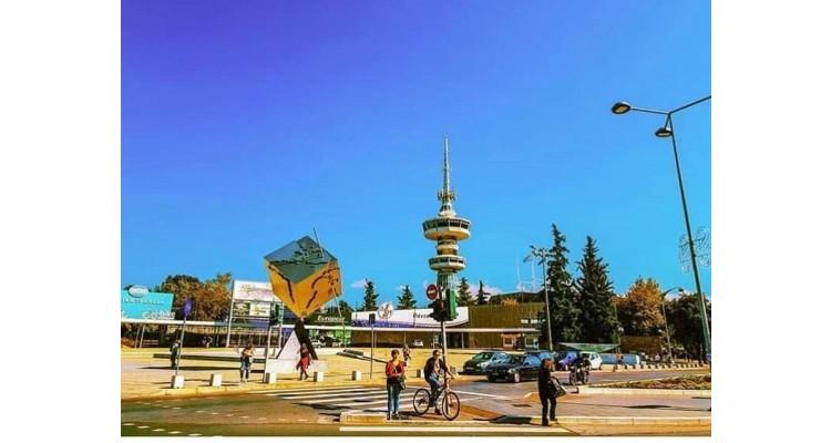 Thessaloniki-Hellexpo