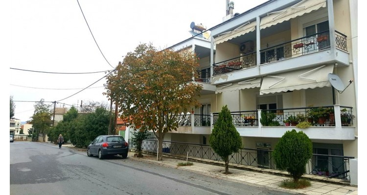 Apartment for sale in Plagiari
