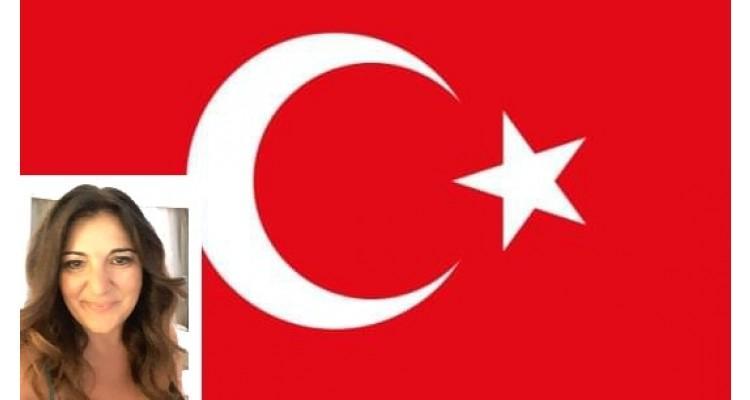 Lina Stikopoulou-turkish