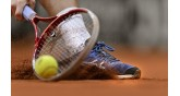 Tennis-red clay