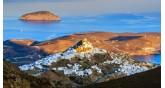 Serifos-island