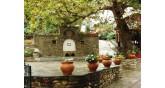 Nikiti old village