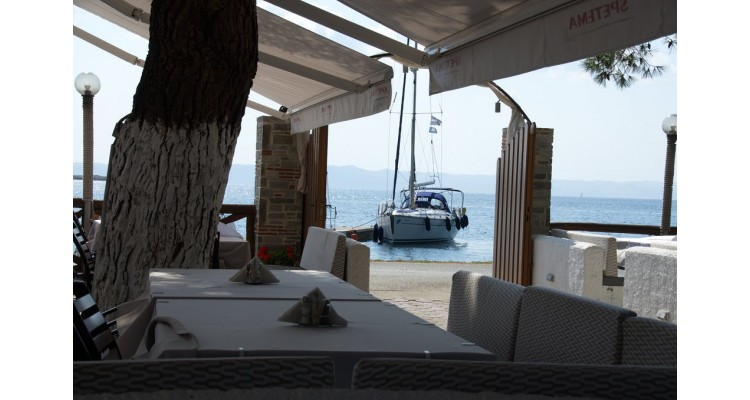 Panos Restaurant-Sithonia-Halkidiki
