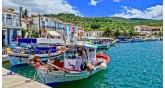 Mytilene-Lesvos