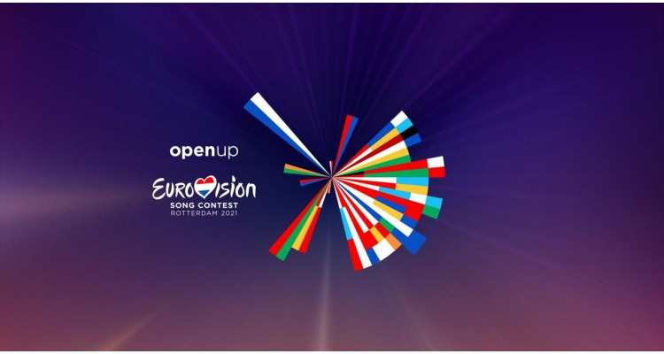Eurovision 2021-open up-logo