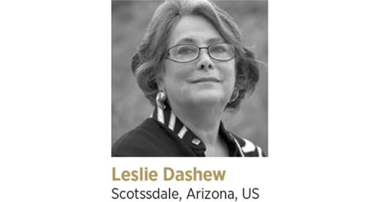 Leslie-Dashew