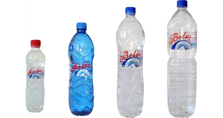 Beles-water