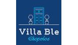 """VILLA BLE""- SKOPELOS"