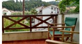 Summer House-Fourka of Halkidiki-for sale-balcony