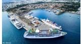 Rhodes-new port